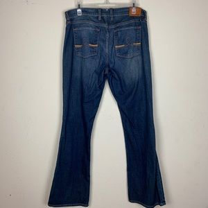 Lucky Brand Jeans - Lucky Brand- Sofia Bootcut Jeans size 12